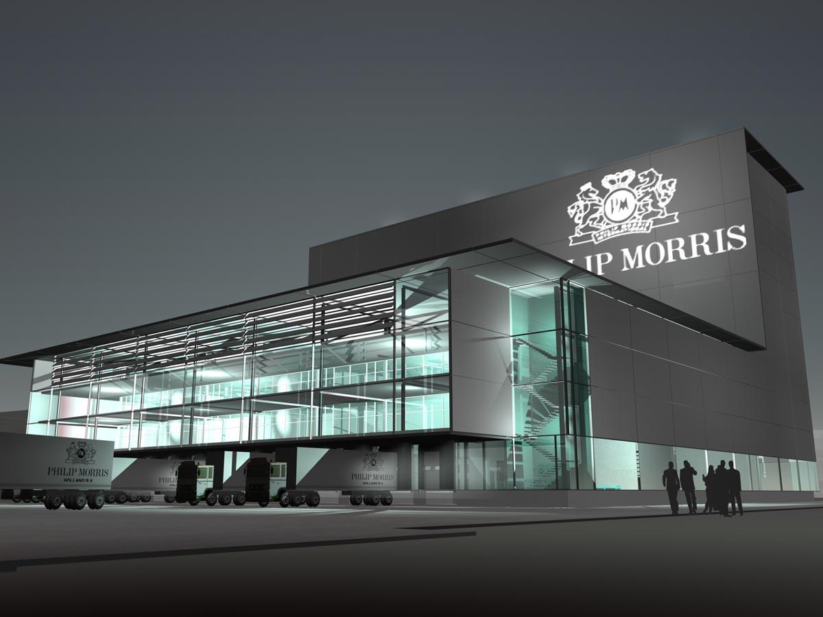Philip Morris International confirma su nueva visión de negocios