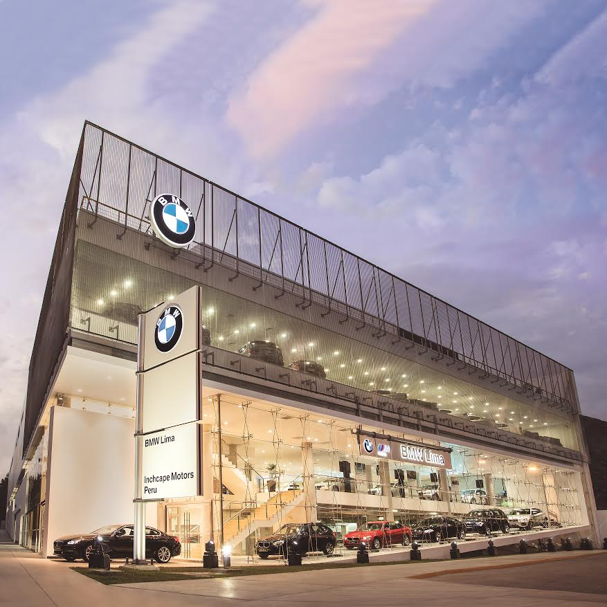 "BMW Group premia a sus distribuidores a través del programa ""Excellence in Sales"""
