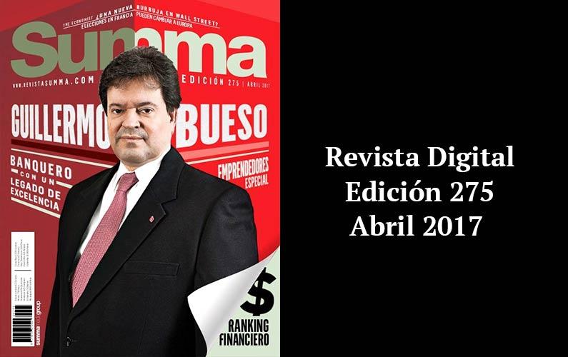 REVISTA SUMMA DIGITAL EDICIÓN 275