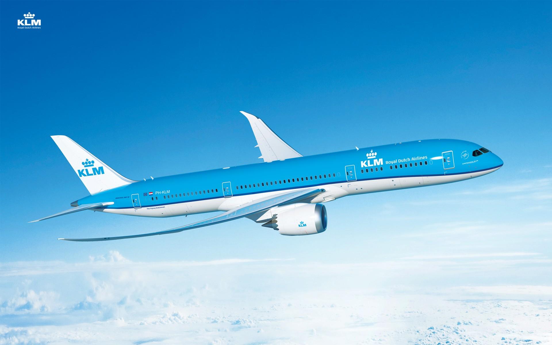 Costa Rica: KLM aterriza por primera vez en Liberia, Guanacaste