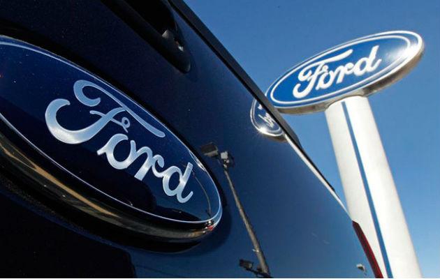 Ford es reconocido como líder mundial en sostenibilidad