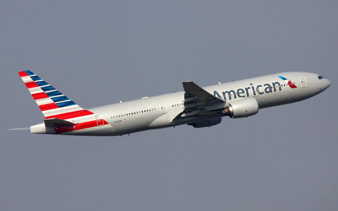 American Airlines desafía a Trump al ampliar sus vuelos a Cuba - Revista  Summa