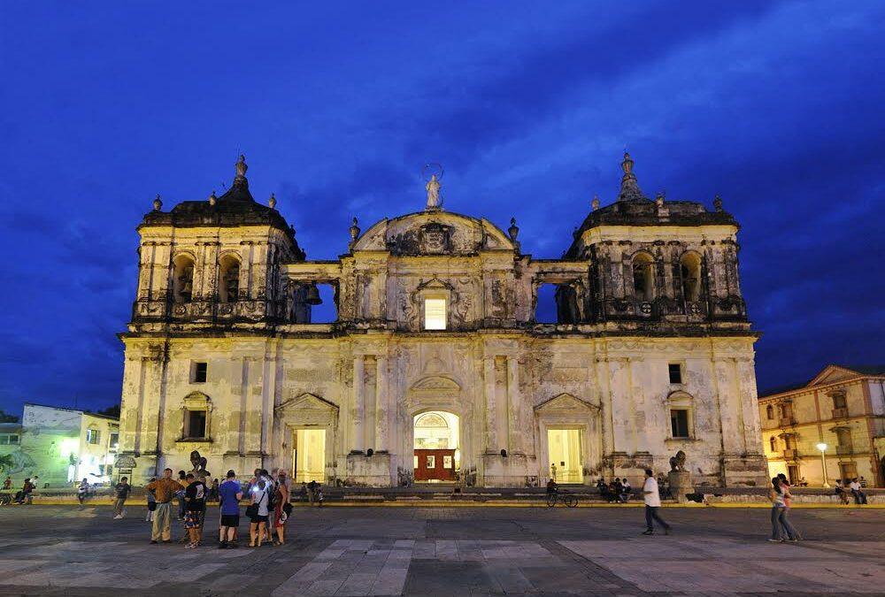 Nicaragua tiene potencial en turismo negro