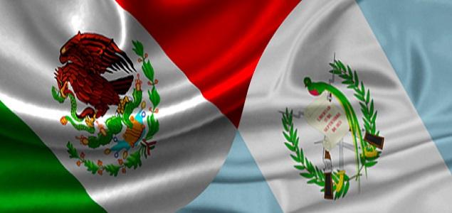 México propone a Guatemala programa económico para frenar la migración