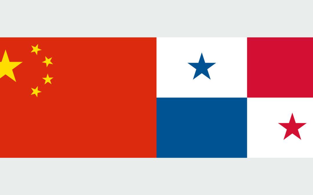 Avanza con éxito agenda bilateral entre Panamá y China