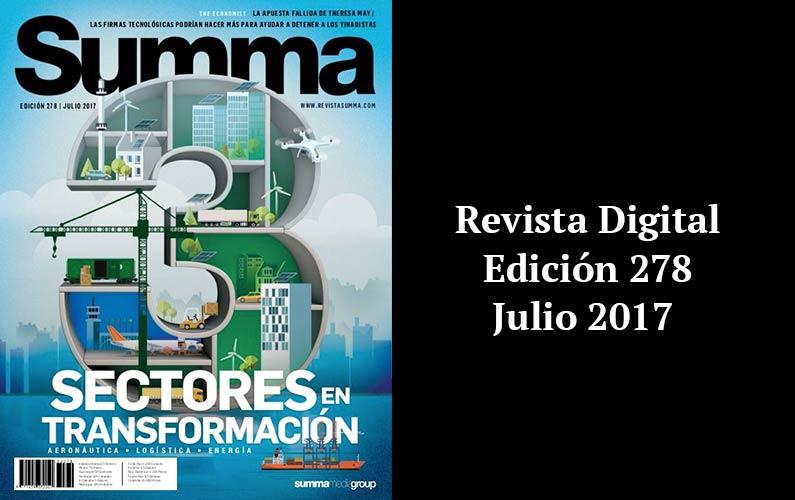 REVISTA SUMMA DIGITAL EDICIÓN 278