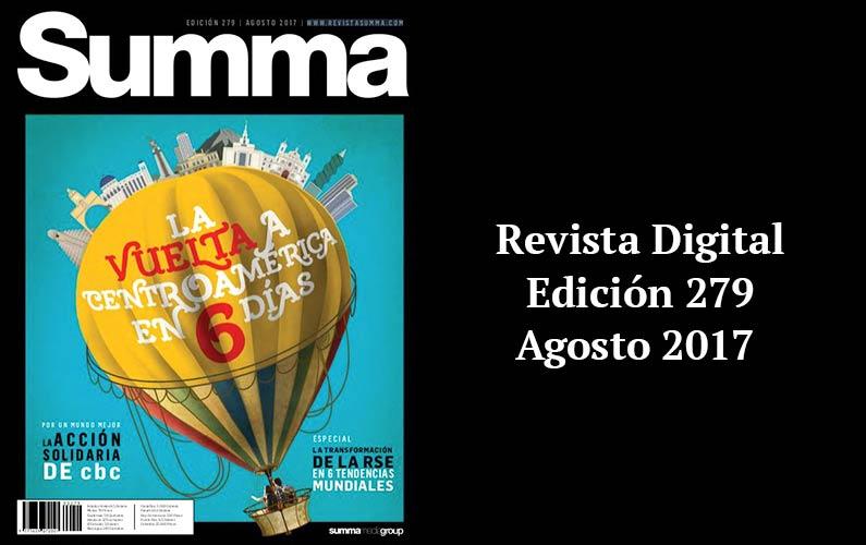 REVISTA SUMMA DIGITAL EDICIÓN 279