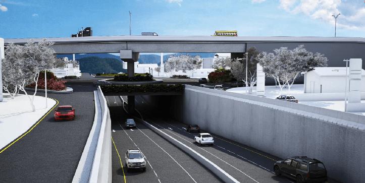Costa Rica: Construcción de circunvalación norte iniciará la próxima semana