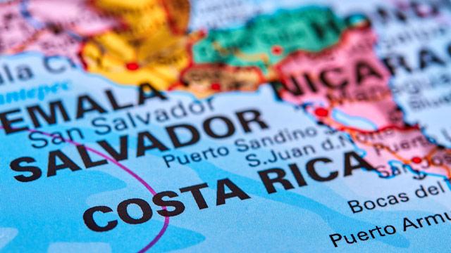 México quiere que EE.UU. invierta más de US$10.000 millones en Centroamérica
