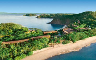 Costa Rica: Four Seasons Resort anuncia su reapertura en noviembre