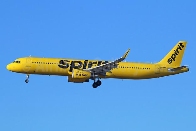Spirit Airlines abre oficina comercial en Costa Rica