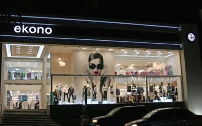Tiendas Ekono innova y lanza su Tienda Virtual