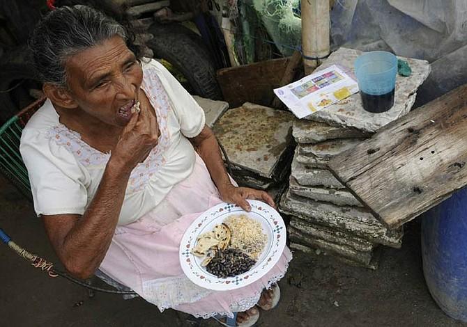 El hambre crece en Latinoamérica