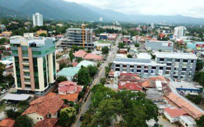 Honduras cierra fronteras por siete días