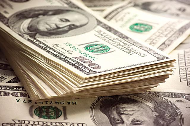Costarricenses verán un tipo de cambio hacia la baja conforme finaliza el año