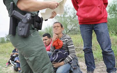 Nuevas políticas en América Central, México y EE.UU dejan el asilo y la seguridad fuera del alcance de muchos niños