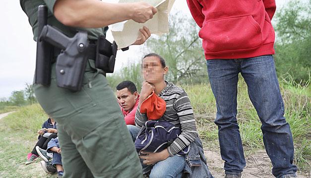 Lo que se sabe de la nueva caravana de migrantes de Honduras hacia EE.UU