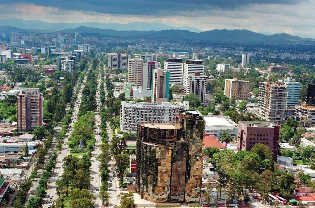 Guatemala mejora comercio con Estados Unidos