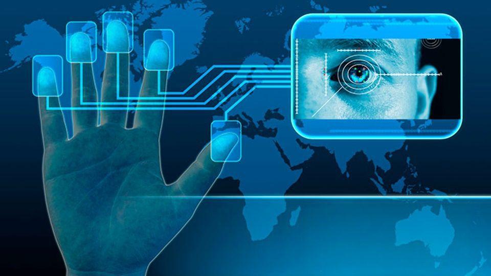 El sistema biométrico que implementa Migración en el aeropuerto de El Salvador
