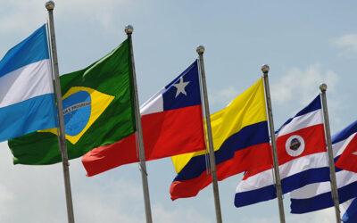 Países de América Latina y el Caribe llaman a una pronta entrada en vigor del Acuerdo de Escazú