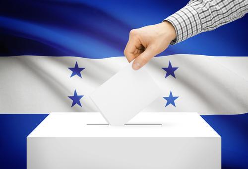 Honduras concluye escrutinio de elecciones, pero sin proclamar un ganador