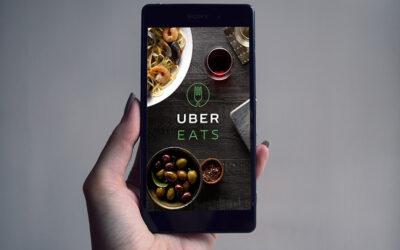 Uber Eats llega a Guatemala