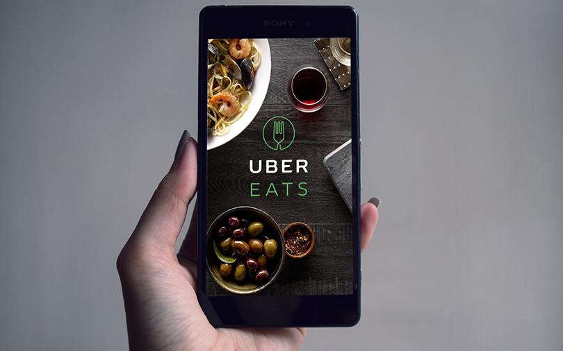 Uber Eats cumple un mes y amplía su área de entrega en Panamá
