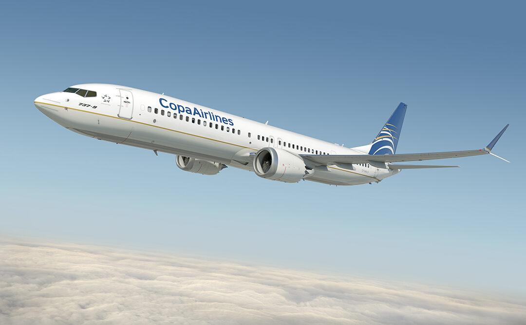 """Copa Airlines es reconocida como Aerolínea """"Cinco estrellas APEX 2020"""""""