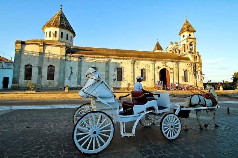 Feria Internacional de Turismo de Nicaragua atraerá 60 empresas extranjeras