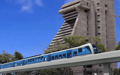 Inversión estatal en tren eléctrico interurbano traería grandes beneficios a Costa Rica
