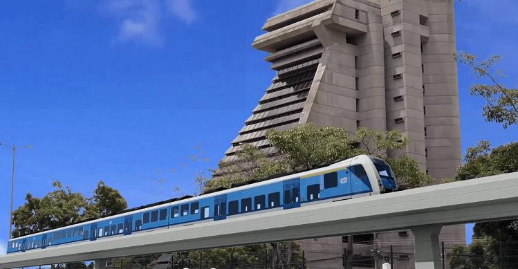 Costa Rica: Inicia etapa de factibilidad y resultados de ingeniería para el Tren Eléctrico