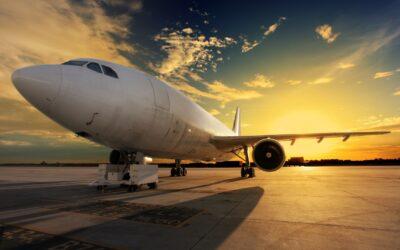 Tráfico aéreo en la región aumenta 5.7%