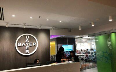 Bayer anuncia que adquirirá compañía de genoterapia de EE.UU por US$4.000 millones