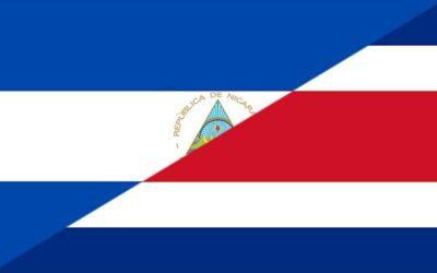 Costa Rica: Adjudican diseño arquitectónico del Centro de Control Fronterizo de Peñas Blancas y Las Tablillas