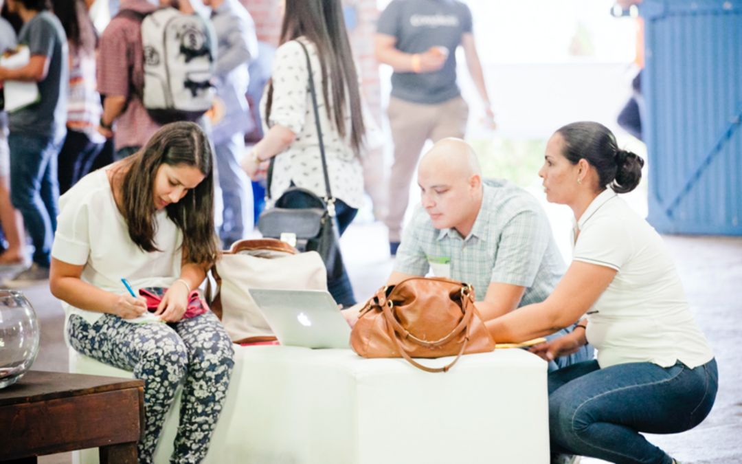 Tek Experts ofrece 100 plazas laborales en feria en Costa Rica