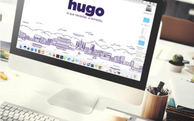 Hugo app invertirá US$10 millones para dinamizar la economía digital de la región