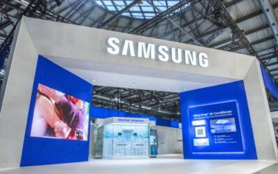Samsung presenta el futuro de Bixby, SmartThings y la categoría de smartphones