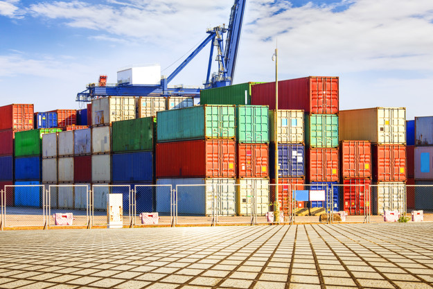 Exportaciones costarricenses afectadas por bloqueos