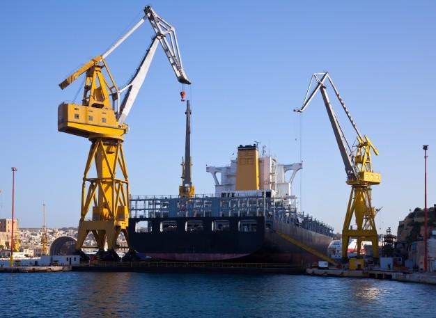Maersk Line reduce operaciones navieras en puerto guatemalteco