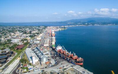 Concesionaria invierte US$245 millones para ampliar Puerto Cortés en Honduras