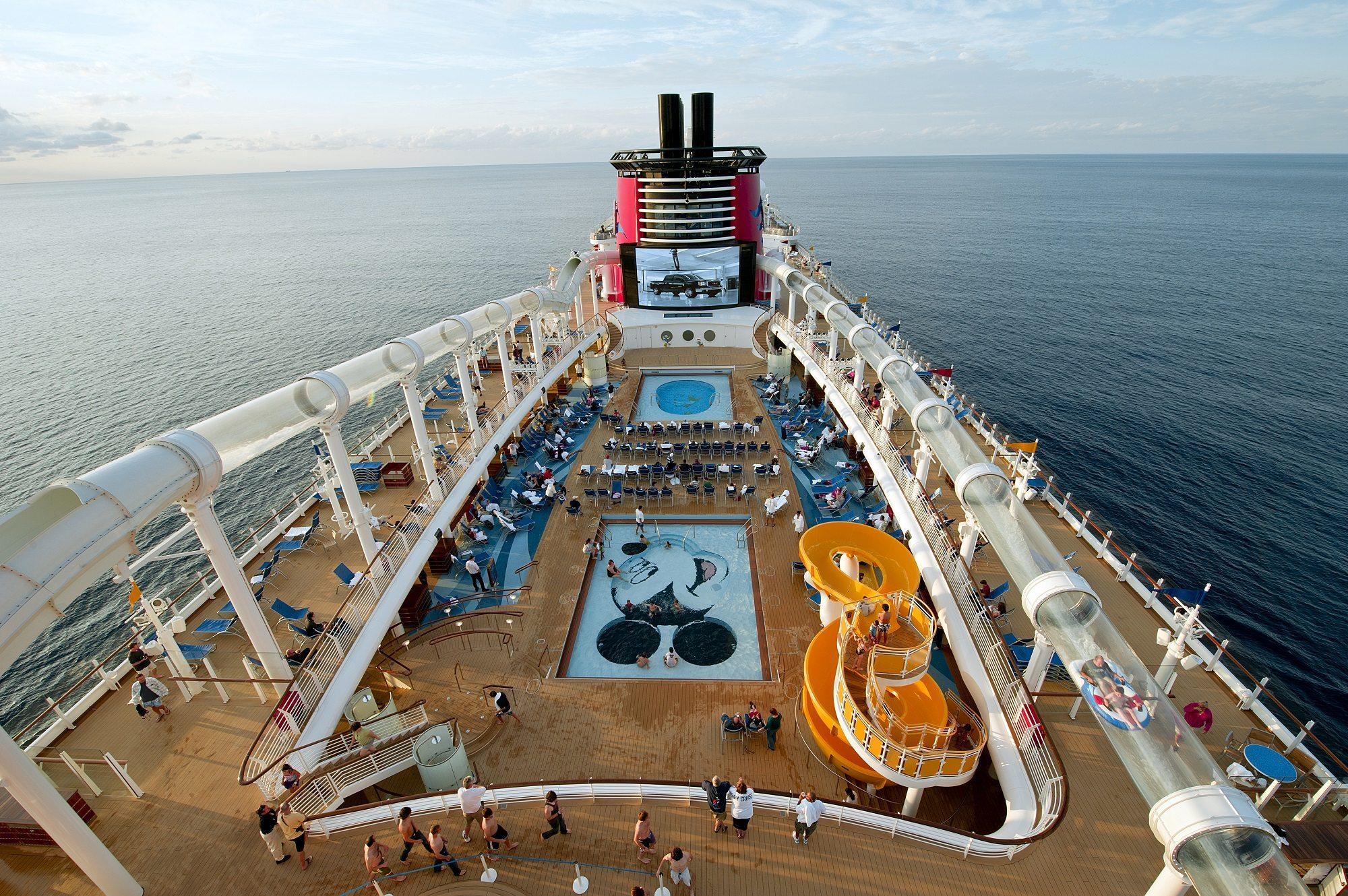 Crucero De Disney Llega A Costa Rica Revista Summa