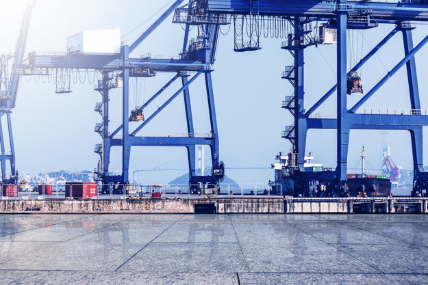 América Latina necesita US$55.000 millones a 2040 para impulsar el sector marítimo y portuario