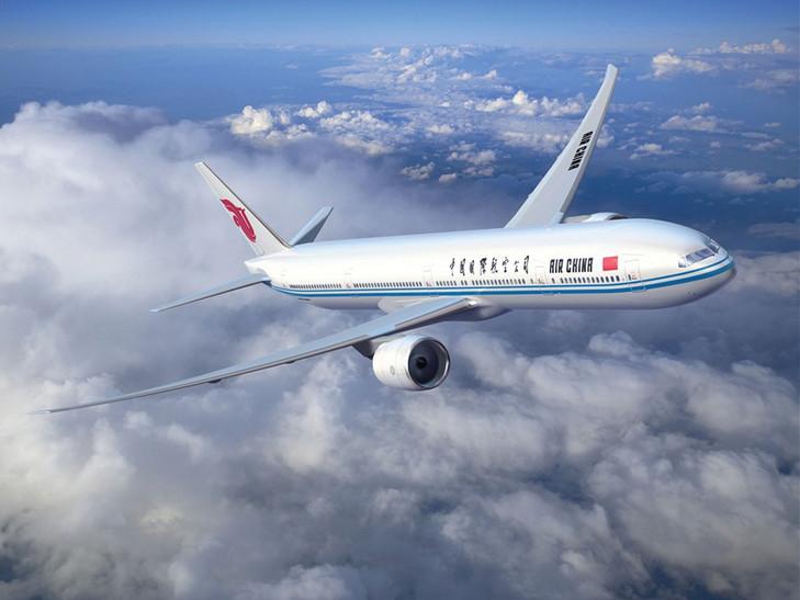 Air China mantendrá suspensión de vuelos a Panamá por el mes de marzo