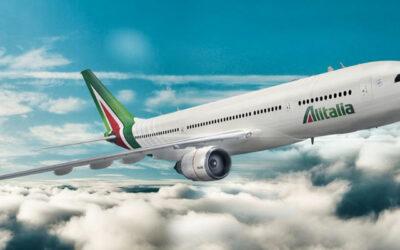 EasyJet muestra interés por Alitalia