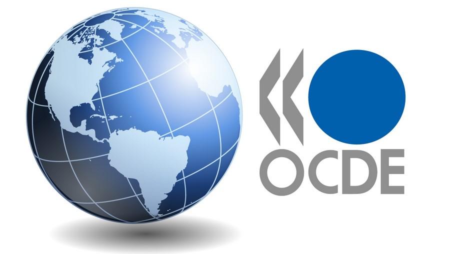 OCDE ve señales de desaceleración económica en sus países miembros