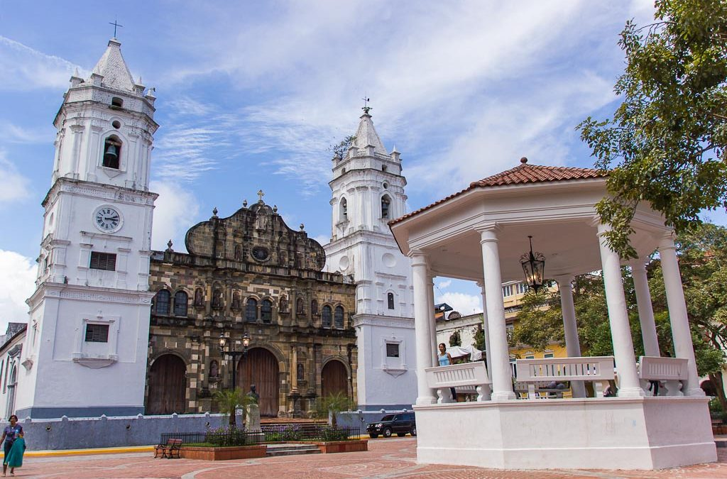 Panamá: Gobierno firma acuerdo para fomentar importancia de patrimonio cultural