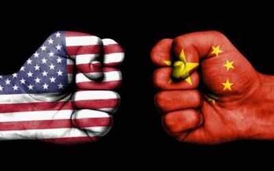 El coronavirus crea nuevas tensiones entre EE.UU y China