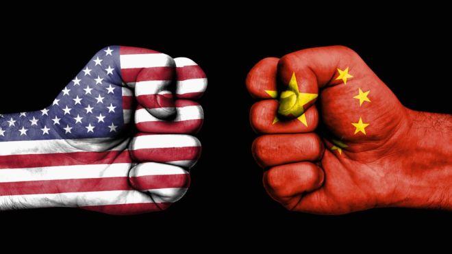 Las tensiones China- Estados Unidos sacuden a los mercados globales