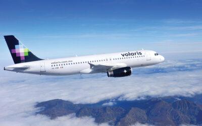 Volaris realizará dos nuevos vuelos humanitarios entre México y Costa Rica