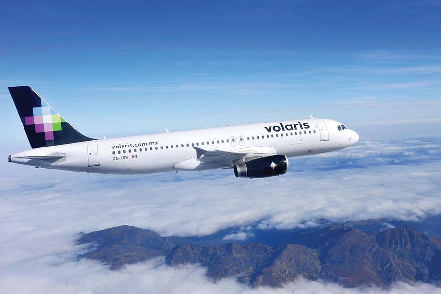 Volaris estrenará la ruta El Salvador-Nueva York la próxima semana